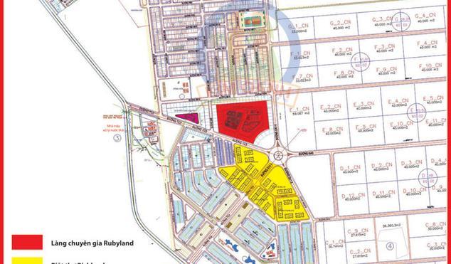 Mỹ Phước 2, khu đô thị công nghiệp Mỹ Phước 2