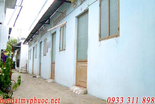 Đất Mỹ Phước 3 Giá Rẻ, LH 0933.311.898 Ms Lưu Luyến