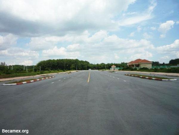 Nhận đặt chỗ dự án đất nền sổ đỏ khu đô thị mới trung tâm Bến Cát