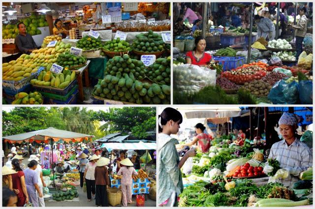 Vị trí đẹp gần chợ Mỹ Phước 2