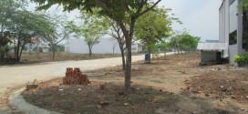 Bán lô góc 2 mặt tiền đất Mỹ Phước 3 200 m2