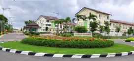 Bán đất khu trung tâm hành chính – thương mại Mỹ Phước 3 vị trí đẹp 0933 311 898 Ms. Lưu Luyến