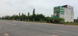 Bán gấp đất nền đối diện Đại Học Thủ Dầu Một giá 260tr/150m2