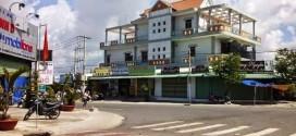 Bán đất chính chủ đường DJ5 khu chợ Mỹ Phước 3
