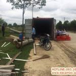 Động thổ chợ Chánh Phú Hòa khu G Mỹ Phước 3