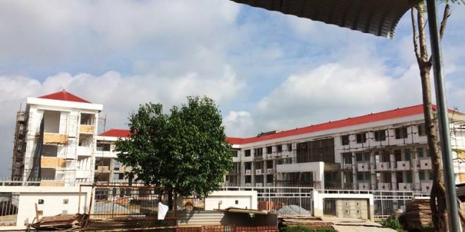 Cơ hội đầu tư 300m2 lô G4 Hướng Bắc đối diện trường tiểu học Chánh Phú Hòa