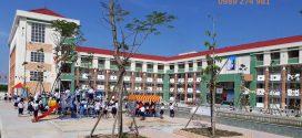 Bán 300m2 đất Mỹ Phước 3 gần trường học vị trí đẹp tiện kinh doanh buôn bán – G16 hướng nam giá rẻ nhất
